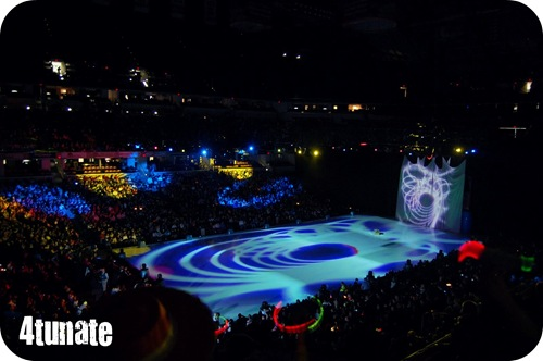 disney on ice 2011