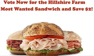 hillshire farm coupon $2 off