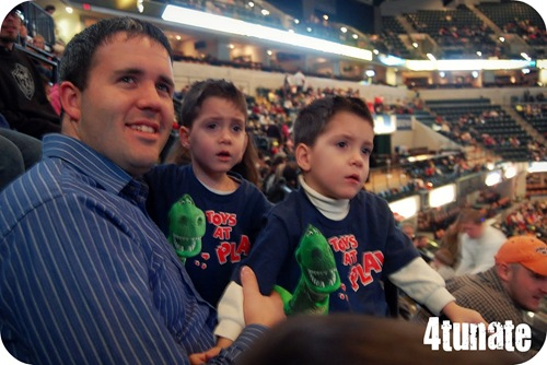 toy story 3 disney on ice
