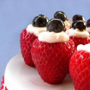 creme-filled-strawberries-red-white-and-blue-recipes