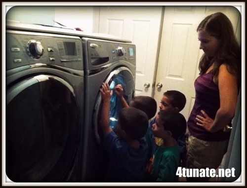 installing whirlpool duet washer and dryer