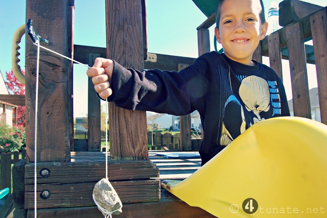 Hunting Toys For Boys : Simple outdoor adventures for boys day make a zip