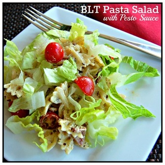 best of 2012 blt pasta salad with pesto