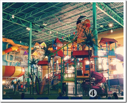 key lime cove indoor waterpark birthday party gurnee