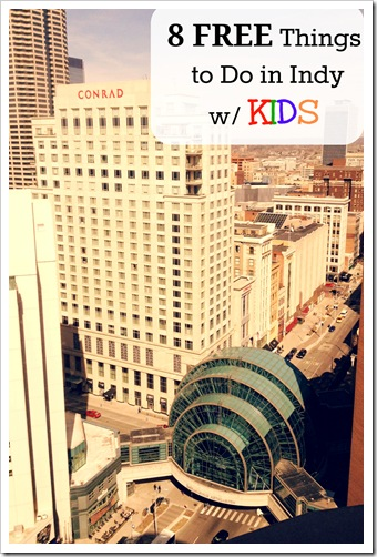 free things to do in indianapolis with kids