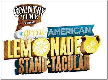 country time lemonade stand-tacular