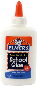 elmer's school glue amazon