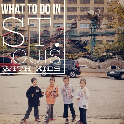 what to do in st louis with kids day 2 4tunate. Black Bedroom Furniture Sets. Home Design Ideas