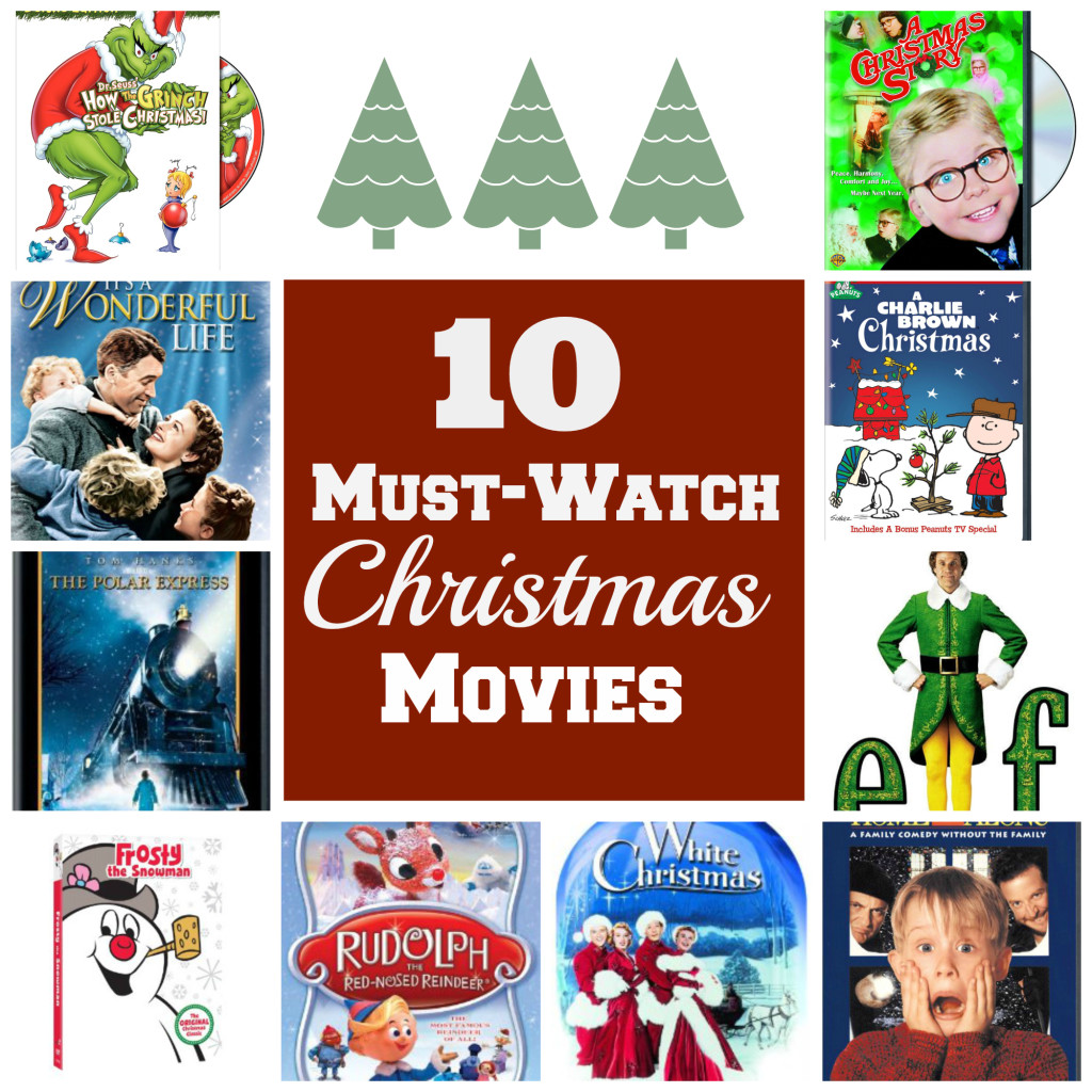 10 must watch christmas movies to enjoy with your kids for Best christmas movies for toddlers