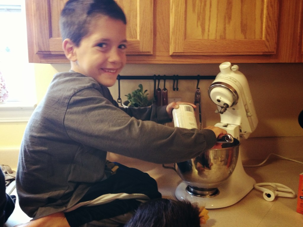 cooking-with-kids-pumpkin-bars