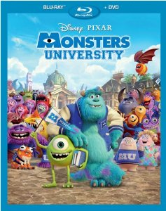 disney's monsters university on amazon