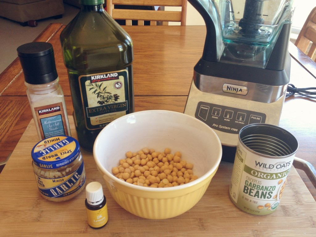 hummus-recipe-ingredients