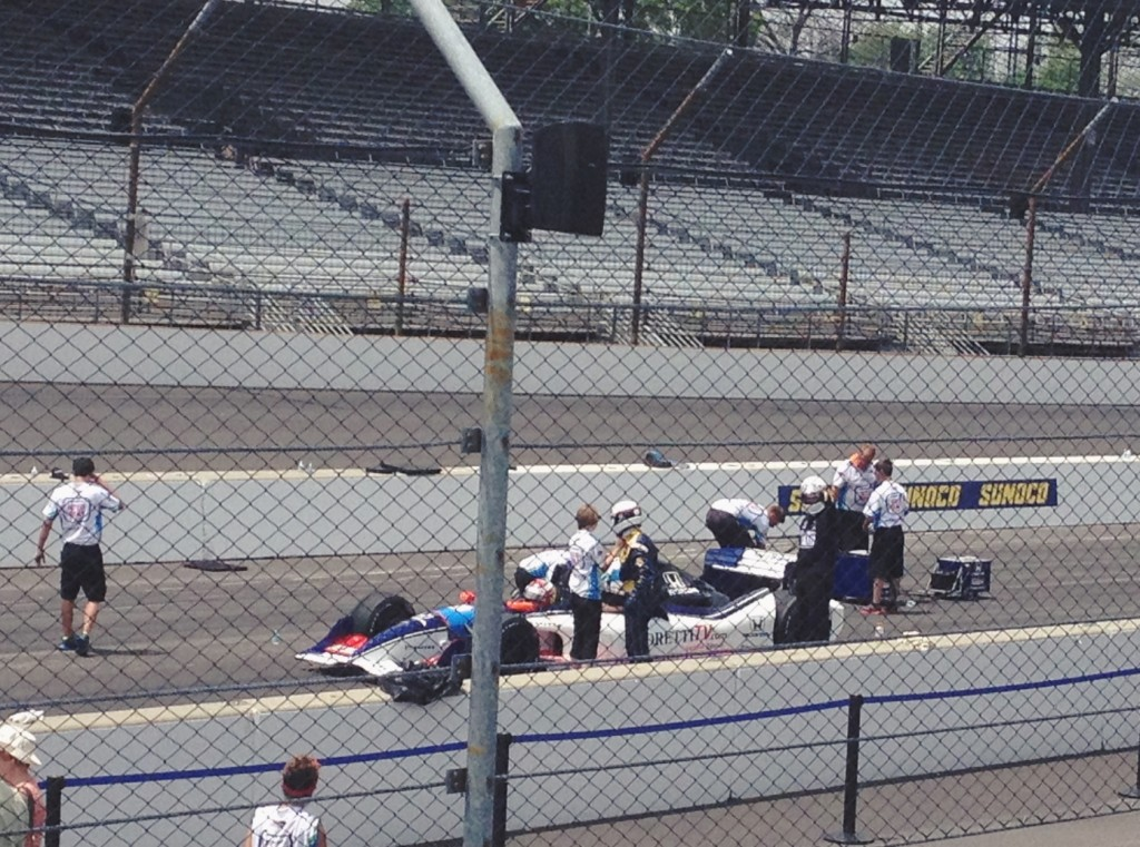 indy-racing-experience-2014-lap-around-track