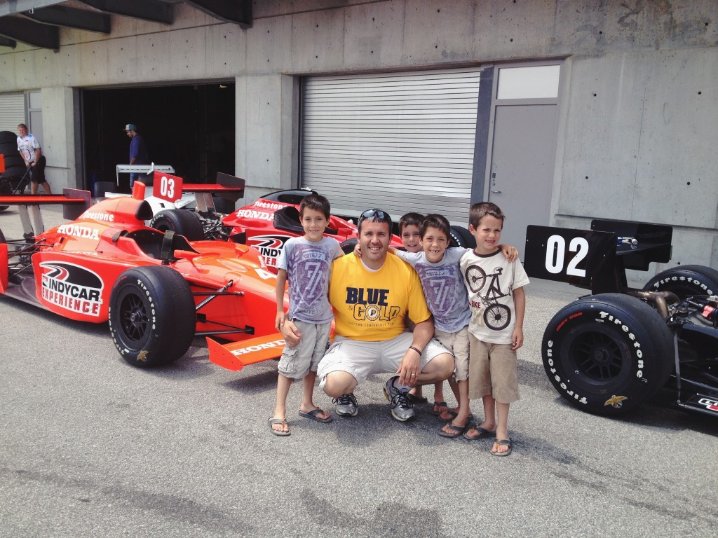 indy-racing-experience-gasoline-alley